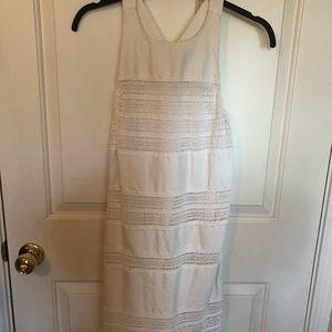 Loft Lightweight Midi Dress